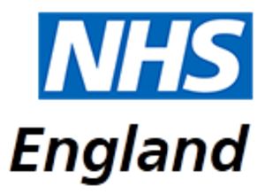 NHS England - Image: NHS England logo