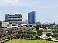 NS1 EW24 Jurong East MRT exterior 20200918 173305.jpg