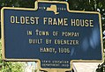 NYS Historic Markers OldestFrameHouse.jpg
