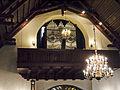 Nacka kyrka organ balcony.jpg