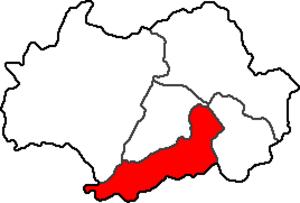 Nam District, Gwangju - Image: Nam gu GWANGJU