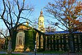 Nassau Hall - Princeton University - Princeton, NJ - DSC00807.jpg