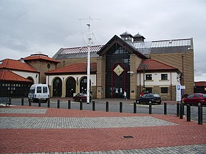 North East Lincolnshire - The National Fishing Heritage Centre
