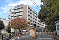 National Hospital Organization Toneyama National Hospital.JPG