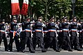 National Police College Bastille Day 2013 Paris t111657.jpg