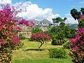 Naxos,griekse nederzetting bij Taormina-Sicilië.JPG