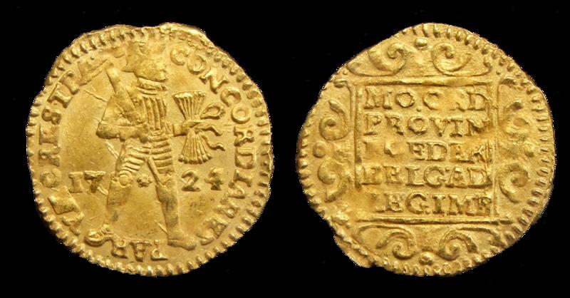File:Nederland gouden dukaat 1724 VOC scheepswrak Akerendam.png
