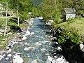 Neste d'Aure pont Moudang aval.JPG