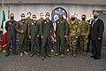 Netherlands Air Force Commander Visits F-35 Program Office 02.jpg