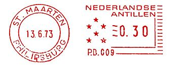 Netherlands Antilles stamp type A7.jpg