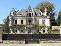 Neuilly-en-Thelle (60), villa, rue de Paris.JPG