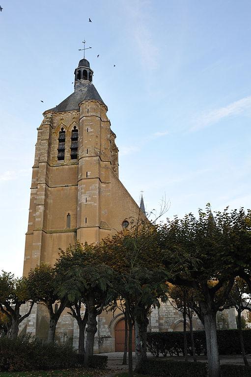 File Neuville aux Boiséglise Saint Symphorien 2 jpg Wikimedia Commons # Hopital Neuville Aux Bois