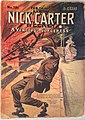 New Nick Carter Weekly 791 - A Vengeful Sorceress.jpg