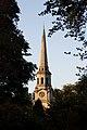 New Penicuik House - view of steeple.jpg