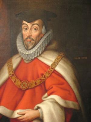 Nicholas Hyde - Sir Nicholas Hyde, Lord Chief Justice