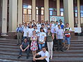 Nickispeaki's photos from Wikiconference Ukraine 2014-07-26 IMG 6880 03.JPG