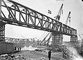 Nieuwe spoorbrug bij Oosterbeek, Bestanddeelnr 901-0722.jpg