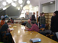 Nightscream's Pupin Hall meeting 2 at the January 2008 NYC meetup.jpg