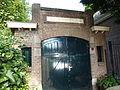 Nijmegen 0268 7653 Brandspuithuisje spuithuisje Dorpsstraat 104.JPG