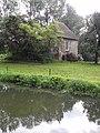Nijmegen Rijksmonument 31208 boerderij de Spijker, Nederheidseweg 198 (bijgebouw).JPG