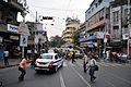 Nirmal Chandra Dey Street - Bowbazar Crossing - Kolkata 2015-02-07 2120.JPG