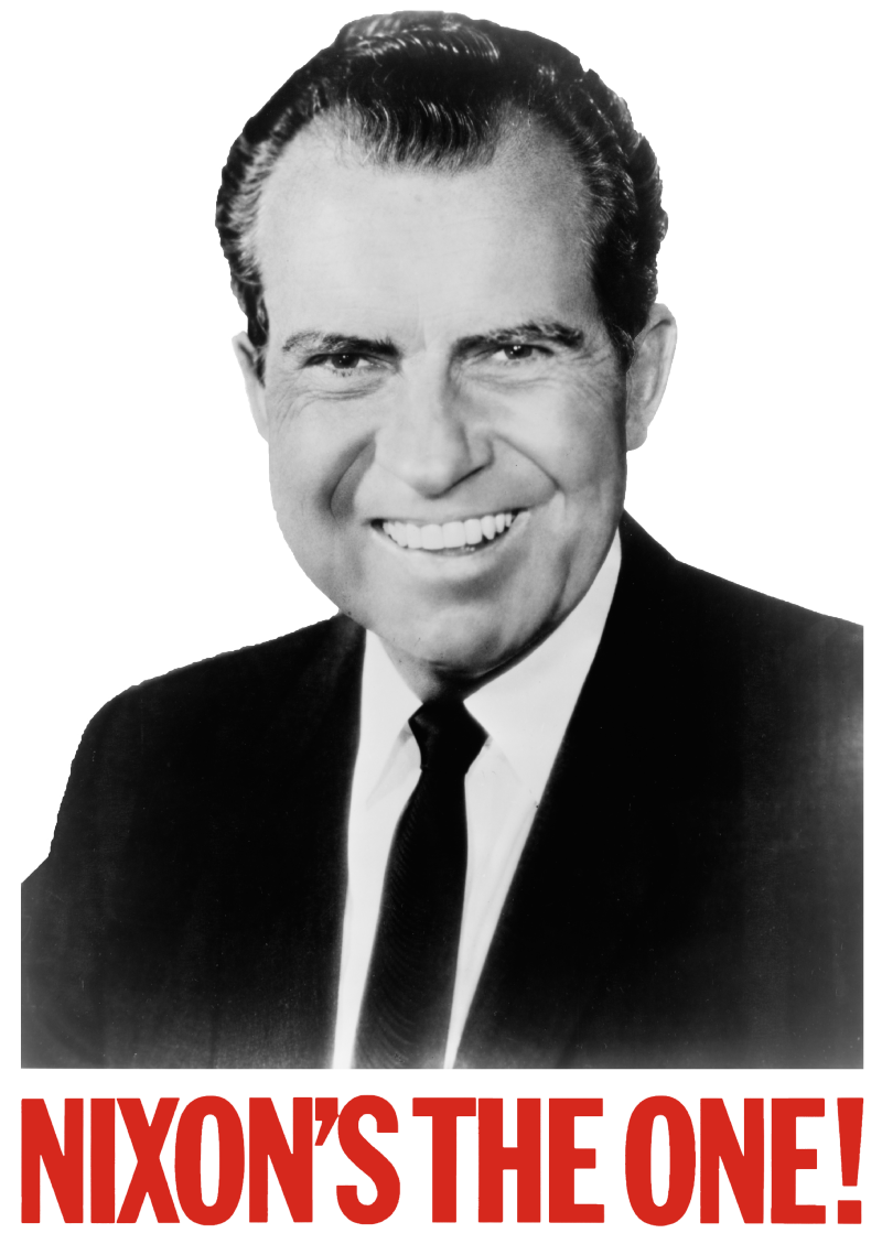 Nixon%27s the One! (Portrait) 1968.png