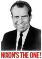 Nixon's the One! (Portrait) 1968.png