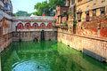Nizamudin Baoli Delhi PallavJourno.jpg