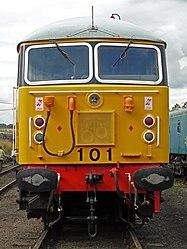 No.56101 Frank Hornby (Class 56) (6163662009).jpg