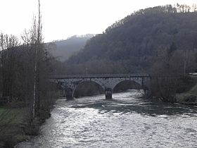 Noirefontaine (Doubs)