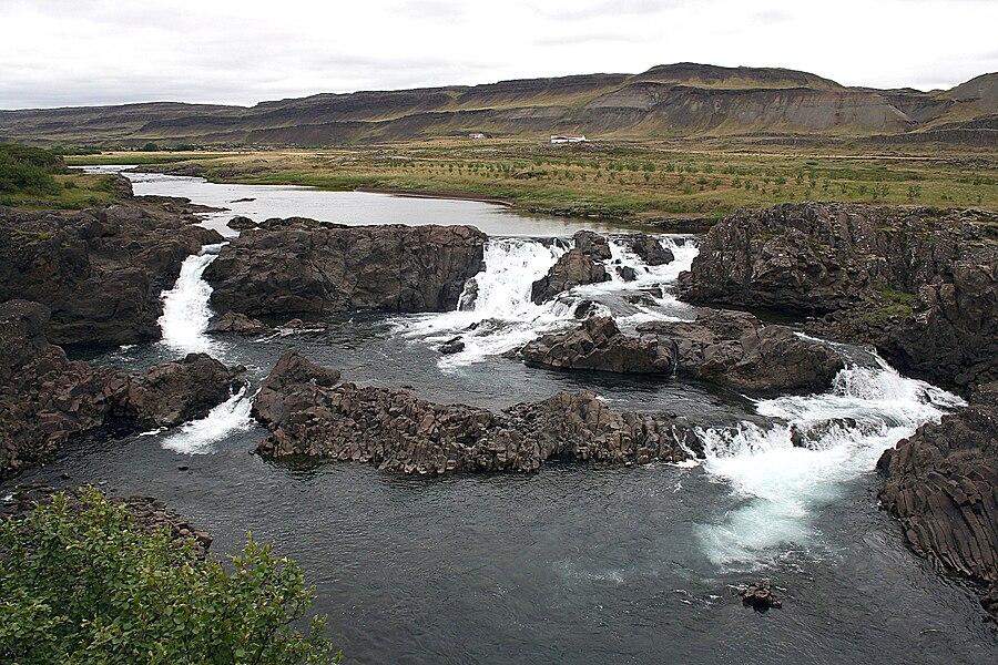 Norðurá (Borgarfjörður)