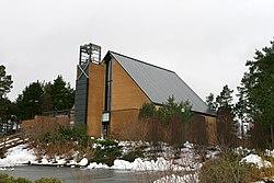Nore Neset kyrkje.jpg
