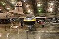 North American B-45C Tornado HeadOn Modern Flight NMUSAF 26Sep09 (14413656910).jpg