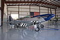 North American TP-51D-25-NT Mustang Crazy Horse RSideFront Stallion51 11Aug2010 (14980788651).jpg