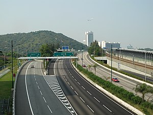 North Lantau Highway 2010.jpg