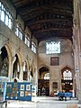 North aisle, St. John the Baptist, Cirencester - geograph.org.uk - 2051307.jpg