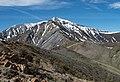 North ridge of Pearl Peak, Nevada.jpg
