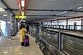 Northbound platform of Tongyuanju Station (20191224144827).jpg