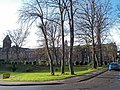 Northern General Hospital, Sheffield - geograph.org.uk - 1078477.jpg