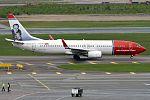 Norwegian, EI-FHZ, Boeing 737-8JP (27147150706).jpg