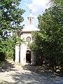 Notre-dame-du-Laus (chapelle du Précieux Sang - 1).JPG