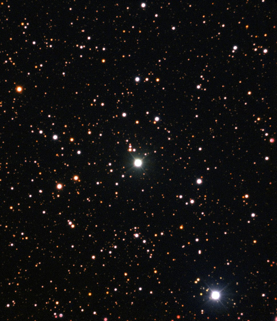 Nova Centauri 2013 ESO