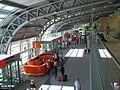 Nowy Dwór Mazowiecki, Terminal - fotopolska.eu (329181).jpg