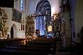 Nowy Sącz, kościół par. p.w. św. Małgorzaty, XIV, XIX 12.jpg