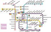 Nuremberg Tramway