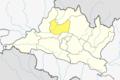 Nuwakot Bagmati locator.png