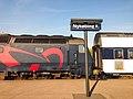 Nykøbing F. Denmark Train (17238438248).jpg