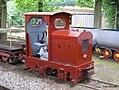 O&K Lok im Feldbahn-Museum 500 in Nürnberg (14314401245).jpg