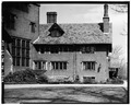OFFICE WING SOUTHEAST - Stan Hywet Hall, 714 North Portage Path, Akron, Summit County, OH HABS OHIO,77-AKRO,5-116.tif