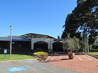 Kwinana Town Centre, Western Australia Suburb of Perth, Western Australia